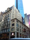 Scribner Building